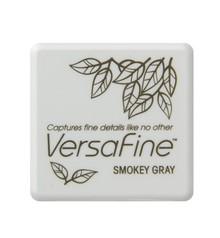Tsukineko Versafine Smokey Gray 1 Inch Pigment Ink Pad (VFS-83)