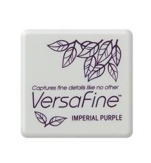 Tsukineko Versafine Imperial Purple 1 Inch Pigment Ink Pad (VFS-37)