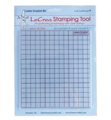 Leane Creatief Stamping Tool voor Clear Stamps (55.3226)