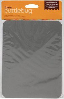 Provo Craft Cuttlebug Embossing Mat (2002210)
