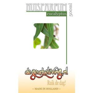 Geurolie Eucalyptus