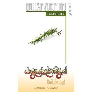 Geurolie Rosemary (rozemarijn)
