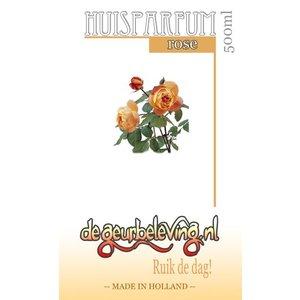 Geurolie Rose (roos)