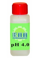 BTT pH ijkvloeistof 4.01 100 ml.