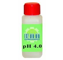 pH ijkvloeistof 4.01 100 ml.
