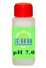 BTT pH 7.01 100 ml Kalibrierungsflüssigkeit.