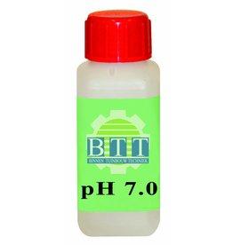 BTT PH calibration fluid 7.01 100 ml.