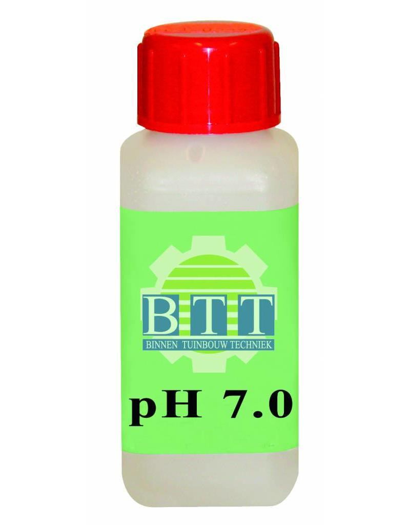 BTT pH ijkvloeistof 7.01 100 ml.