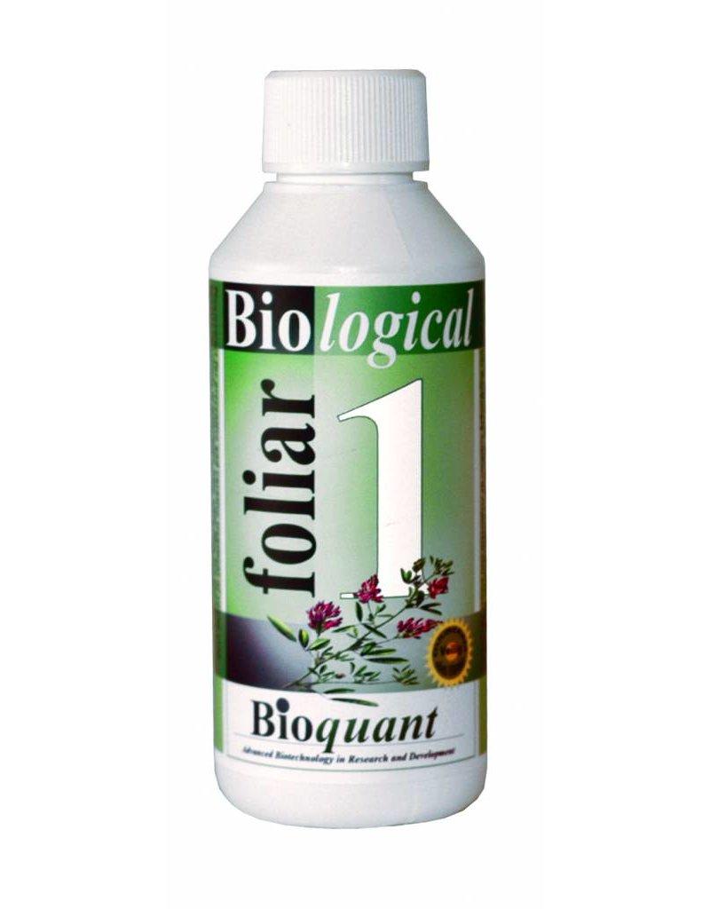 BIOQUANT Foliar 1 250ml