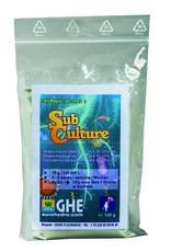 GHE SubCulture (BioMagix)