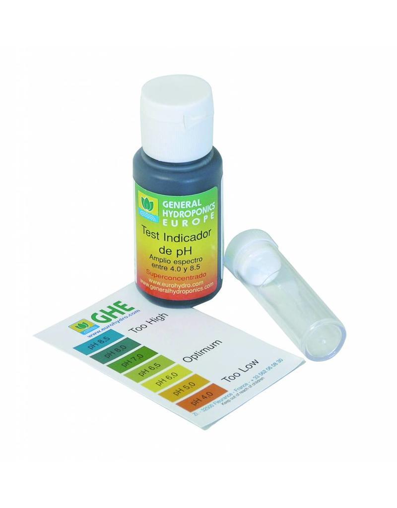 GHE pH TestKit