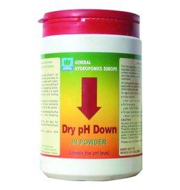 GHE pH Down Dry (pH- droog)