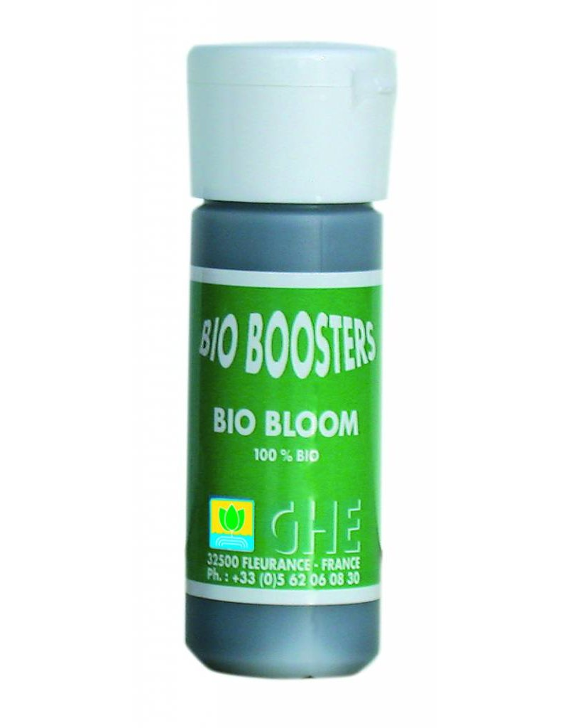 GHE Bio Bloom 60ml