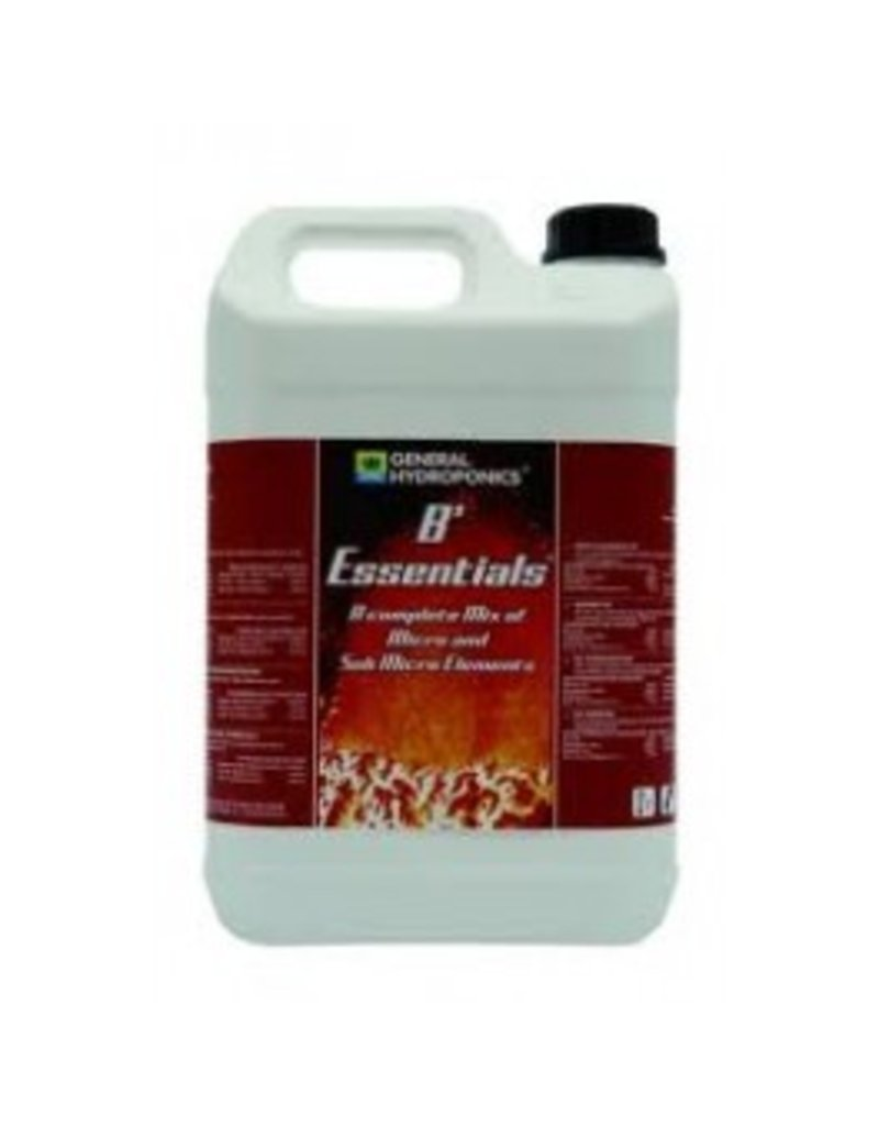 GHE Bio Essentials 5 liter