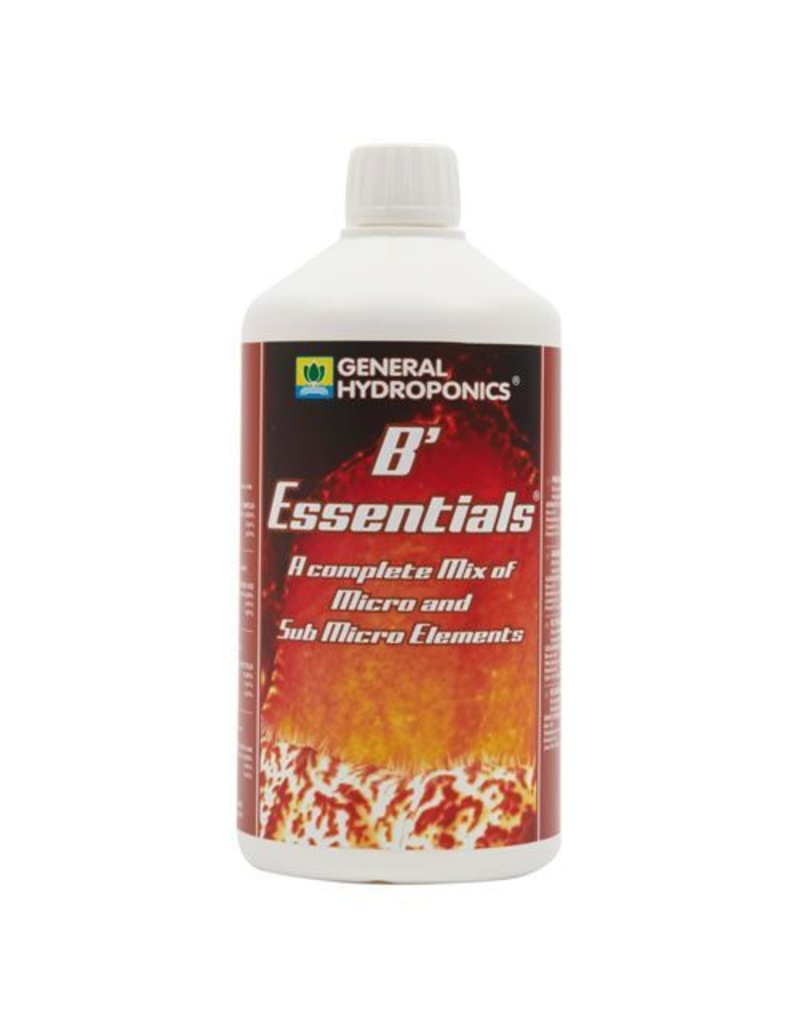 GHE Bio Essentials 0,5 liter