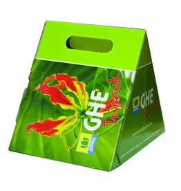 GHE TriPack FloraDuo HardWater Ripen 3 x 0.5 liter