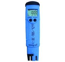 EC Meter Waterdicht met  Drijfvermogen