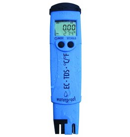 Hanna EC Meter Waterproof with Buoyancy