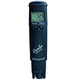 Hanna PH meter / EC meter waterdicht met drijfvermogen