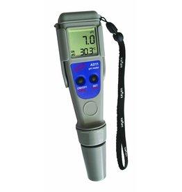 Adwa PH-Messgerät & Temperaturanzeige AD-11 (wasserdicht)