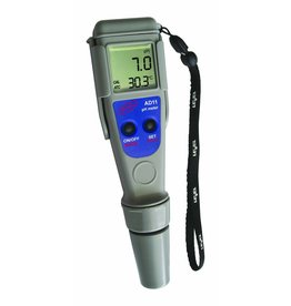 Adwa PH meter & Temperature gauge AD-11 (waterproof)