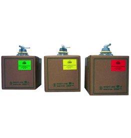 Eutech pH ijkvloeistof 4.01 5 liter