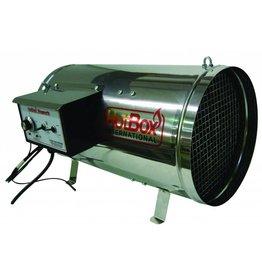 Hotbox Heater SUPERB Electronic heater 1300 & 2600 Watt / 230V