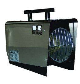 Remko ELT-3-2E Electric fan heater 3200 watt / 230 V