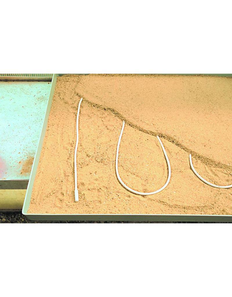 BIOGreen Grondverwarmings kabel 6 meter (50W)