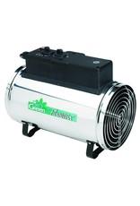 BIOGreen Professionelle elektrische Heizung von Phoenix / elektrische Heizung