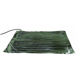 Hotbox Heatwave 117 x 117cm. 205Watt verwarmings mat
