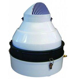 Faran HR50 bevochtiger 2½ - 4 liter p/u