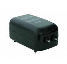 Luchtpomp ACO-5503 - luchtpomp 2 outputs 3.5 Liter/min 4Watt