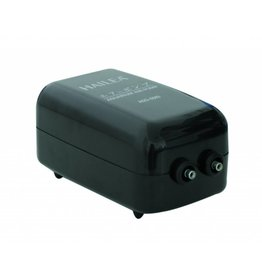 GHE Luchtpomp ACO-5503 - luchtpomp 2 outputs 3.5 Liter/min 4Watt