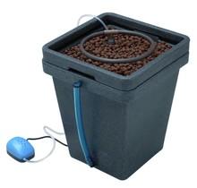 AquaFarm compleet kweeksysteem