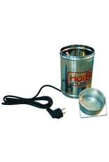 Hotbox SULFUME zwavelverdamper incl. 500gr. zwavel