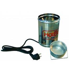 Hotbox Sulfume sulfur vaporizer incl. 500g. sulfur