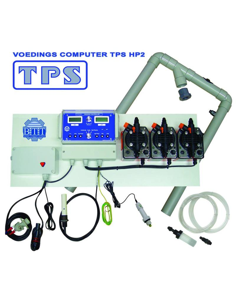 TPS HP2 Classic voedingscomputer