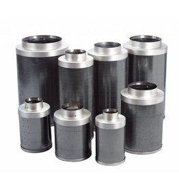 Rhino Filters Lucht Filter 975 m³/h tot 1150 m³/h lengte 50 cm flensmaat 200 mm