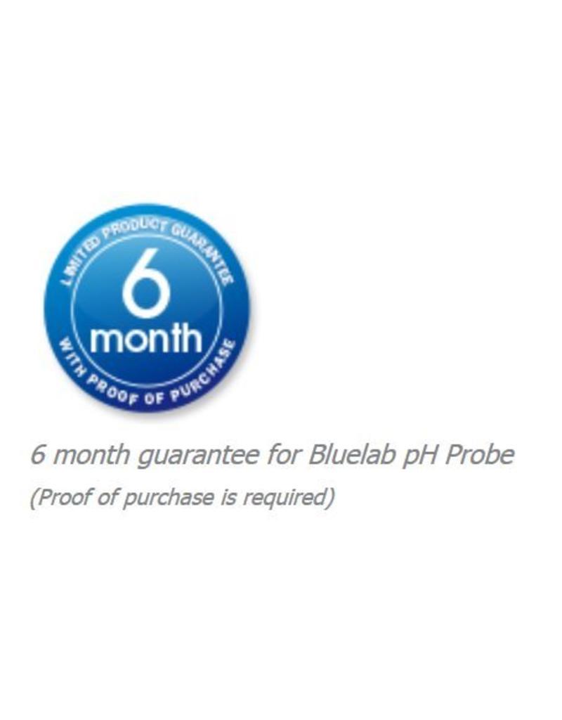 BlueLab pH-Elektrode für pH-Meter Bluelab Combo und Blue Guardian