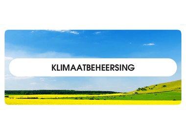 Klimakontrolle