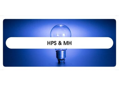 HPS and MH