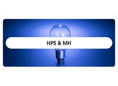 HPS en MH