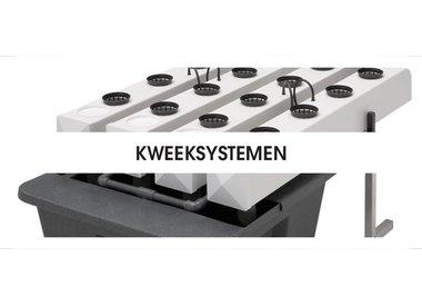 Kweeksystemen