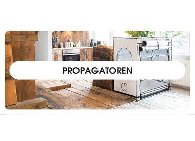 Propagators