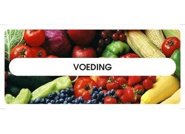 Ernährung und Ergänzungen