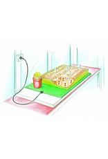 BIOGreen Verwarmings pad 40 x 65cm (42W)