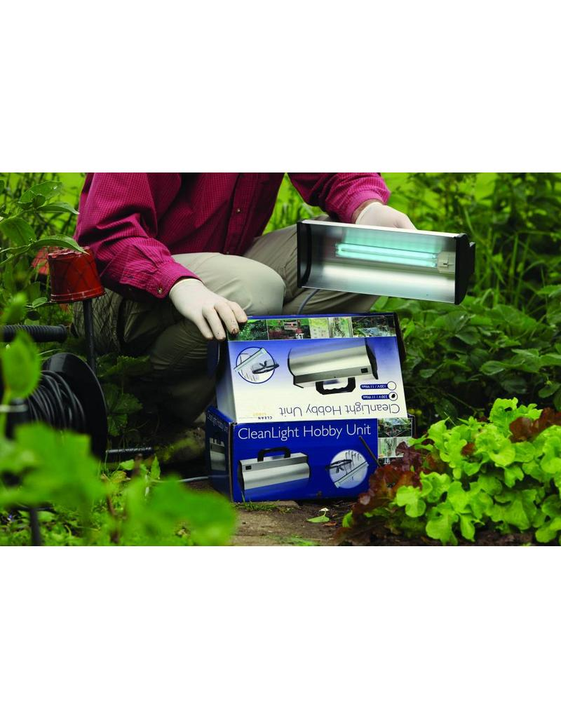 "CleanLight CleanLight Hobby Unit ""Haus & Garten"" Reserve Lampe"