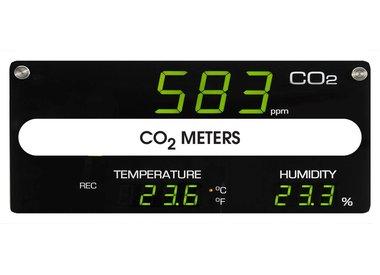 CO2-Zähler
