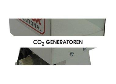 CO2 Generatoren